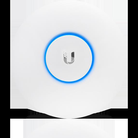 Точка доступа Ubiquiti UniFi AC Lite AP