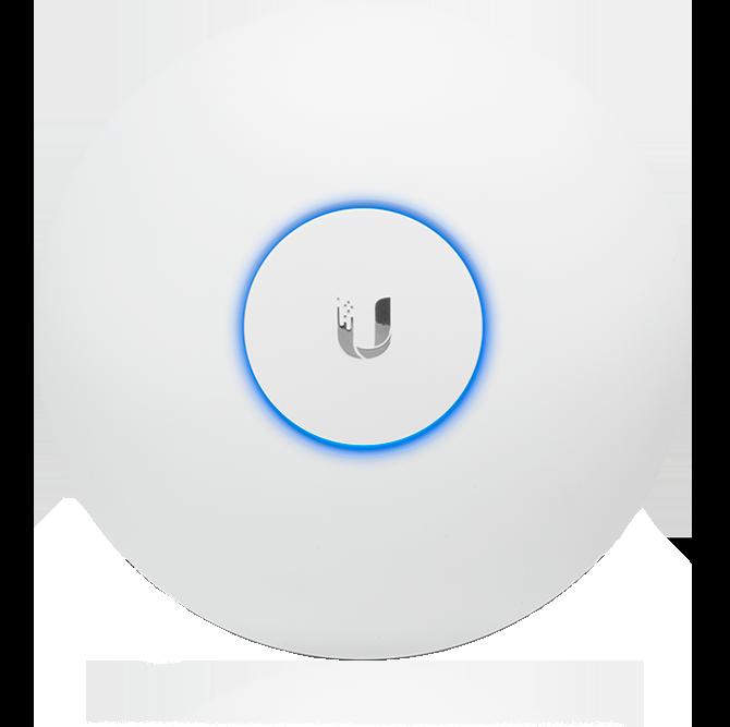 Точка доступа Ubiquiti UniFi AC Pro 3 pack