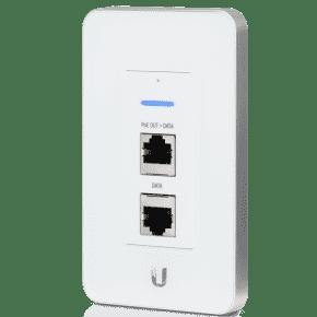 Точка доступа Ubiquiti UniFi AP In-Wall